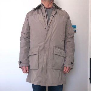Men's Geox Winter Jacket